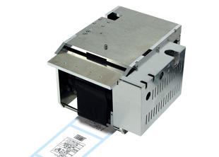 熱転写プリンタメカ JHS-1720(2インチ)