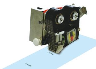 小型熱転写プリンタメカ JHS-1810