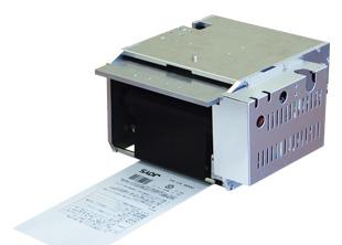 熱転写プリンタメカ JHS-1740(4インチ)